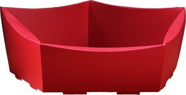 kosz-prezentowy-duży-30x30-kartonowy-pięciokątny