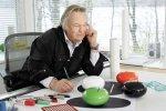 Eero Aarnio - designer, który nigdy nie wychodzi z mody...