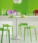 Jak dobrać stołki barowe do stylu wnętrza?