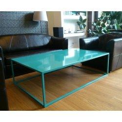 Stół metalowy 170x100cm