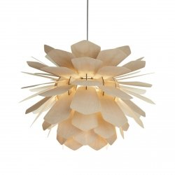 La Pigne designerska lampa wisząca Woolights
