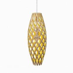 Stylowa lampa wisząca Hinaki 50cm