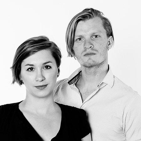 Kinga Chmielarz & Konrad Hulak