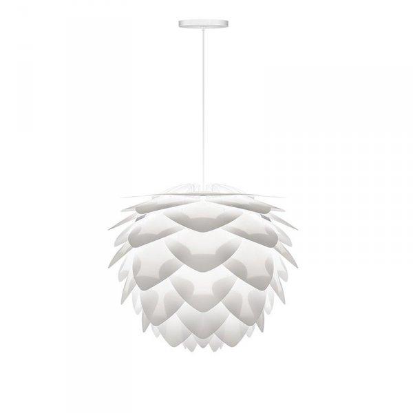 Lampa Silvia to idealna lampa do wnętrz w stylu skandynawskim