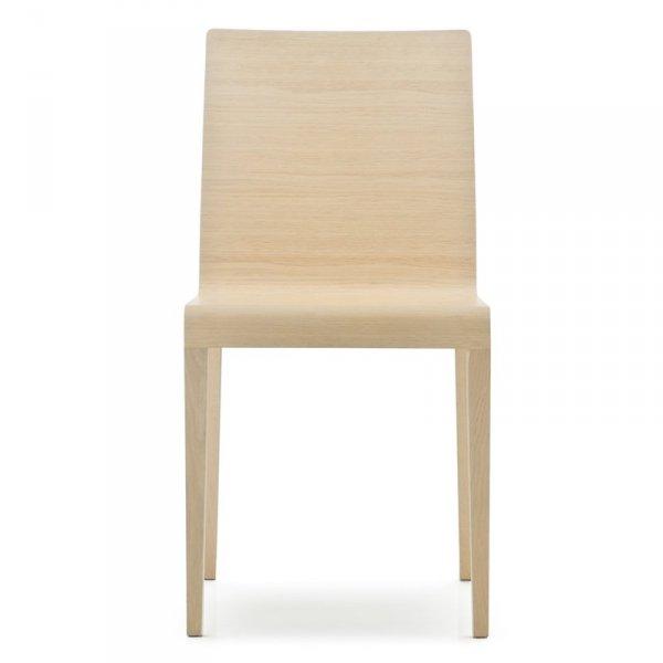 Nowoczesne krzesło w skandynawskim stylu Young 420