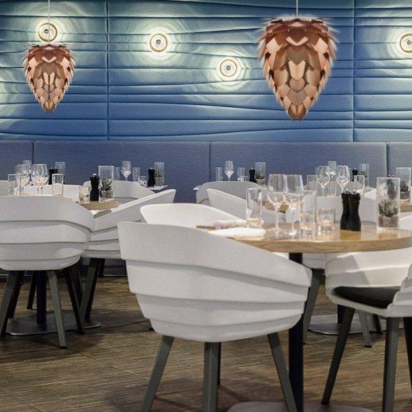 Designerskie oświetlenie do wnętrz prywatnych i komercyjnych Vita Copenhagen