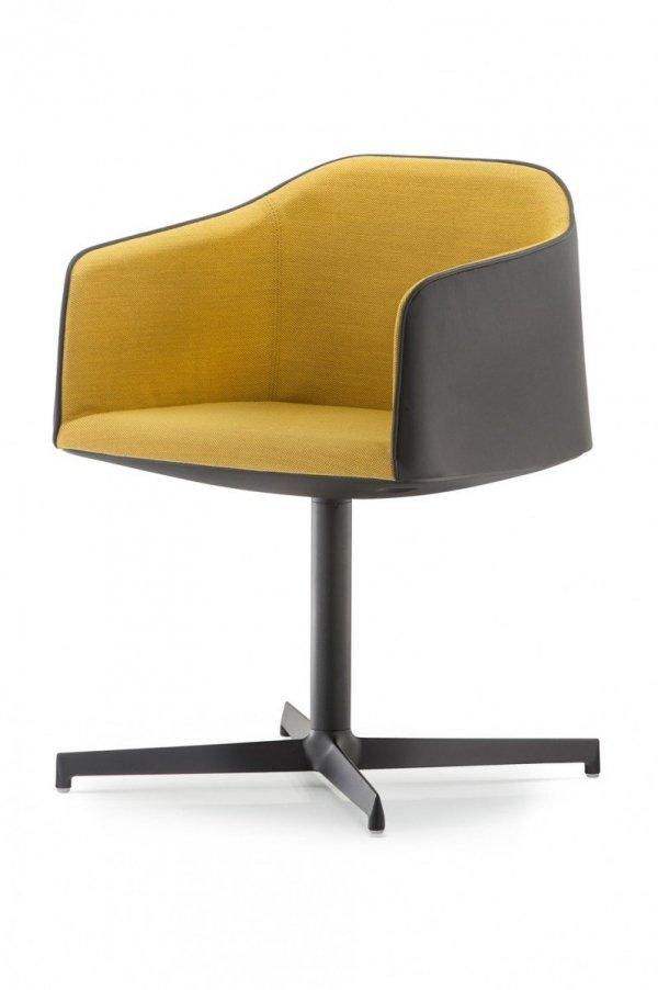 Laja 887 fotel tapicerowany