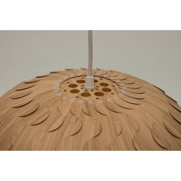 Nowoczesna lampa wisząca Belle ∅ 50cm