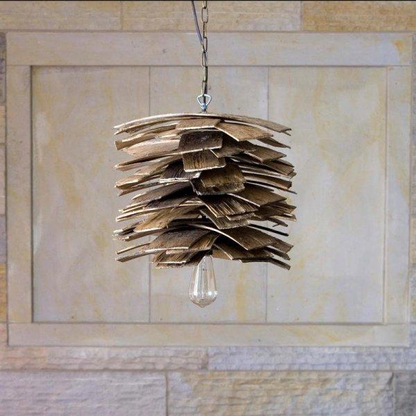 Lampa wisząca Gont 02 Gie El