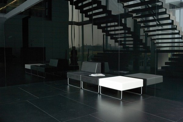 Host Lounge 792 Kanapa Modułowa Pedrali