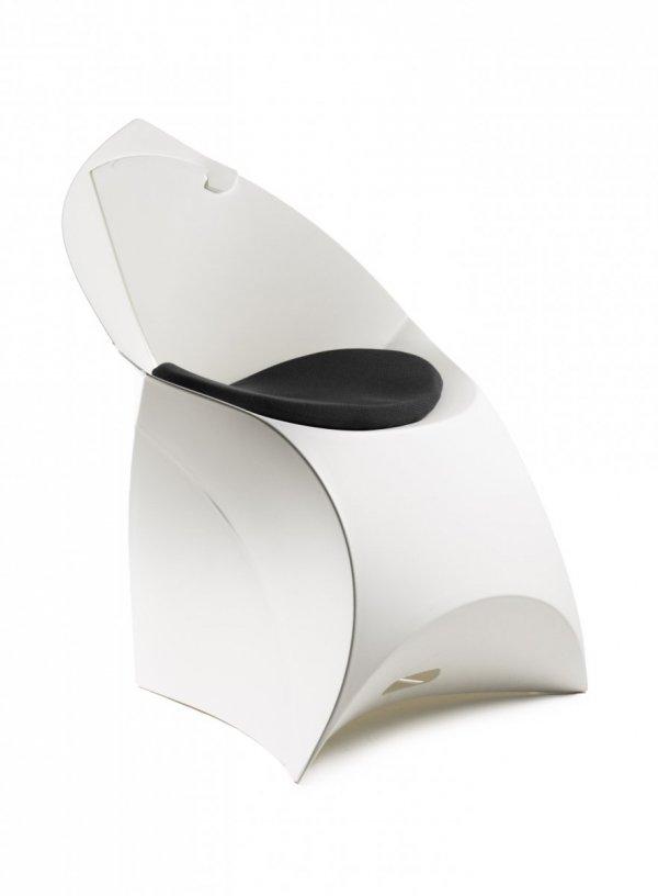 siedzisko do krzesła flux