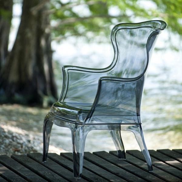 Pasha to idealny fotel do przestrzeni prywatnych i komercyjnych