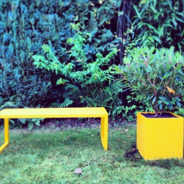 Designerskie donice ogrodowe Etro