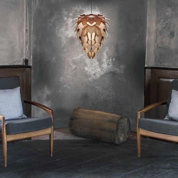 Nowoczesne oświetlenie do stylowych wnętrz Vita Copenhagen