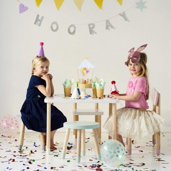 Stylowe meble dziecięce Flexa Play