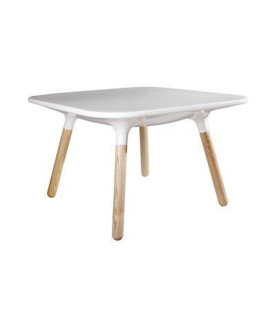 stolik Marguerite biały