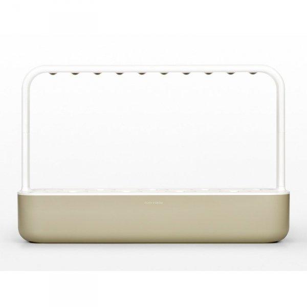 Smart Garden 9 to innowacyjna doniczka z systemem podlewania i lampą LED