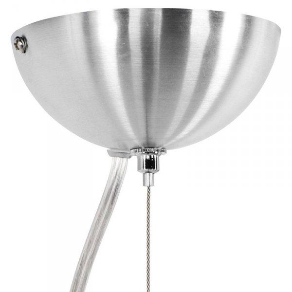 Lampa Wisząca Jelly z białym środkiem