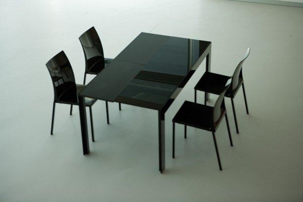 Stół Rozkładany Matrix Consolle Pedrali