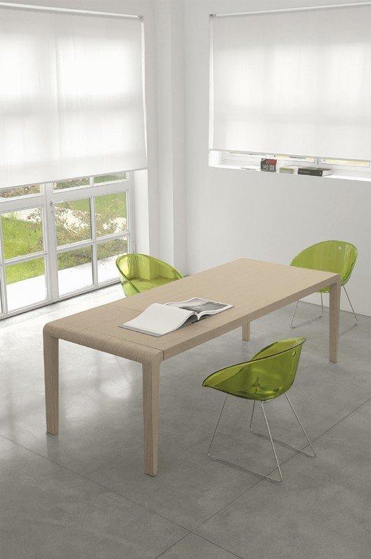 Stół Rozkładany Exteso Pedrali