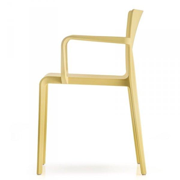 Stylowe krzesła w wielu kolorach Pedrali Volt 675