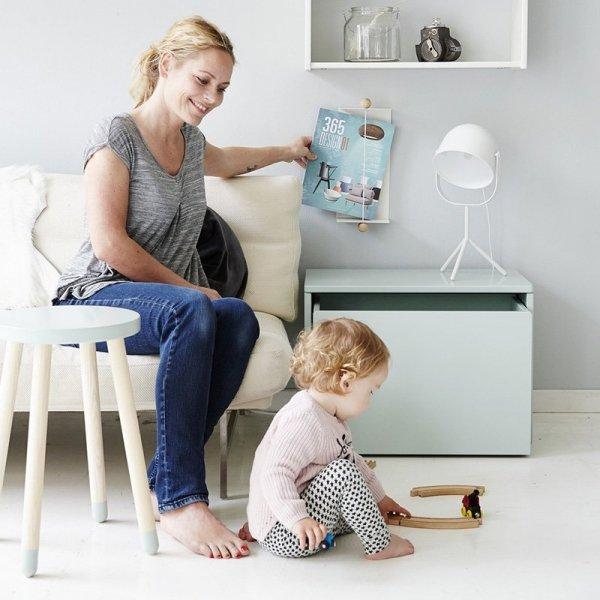 Meble marki Flexa to idealne wyposażenie pokoju każdego dziecka