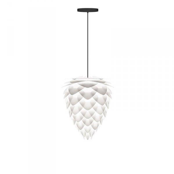 Piękna lampa wisząca do wnętrz prywatnych i komercyjnych Conia Mini