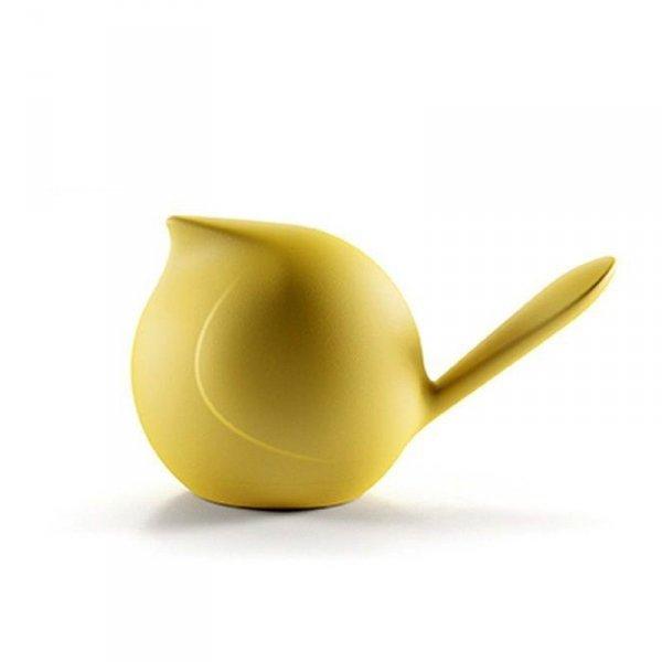Biggie żółty ptak dekoracyjny