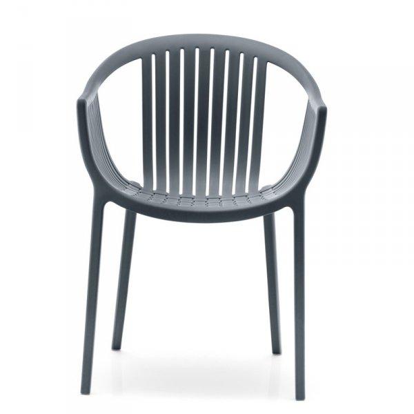 Piękne nowoczesne krzesło Pedrali Tatami 306