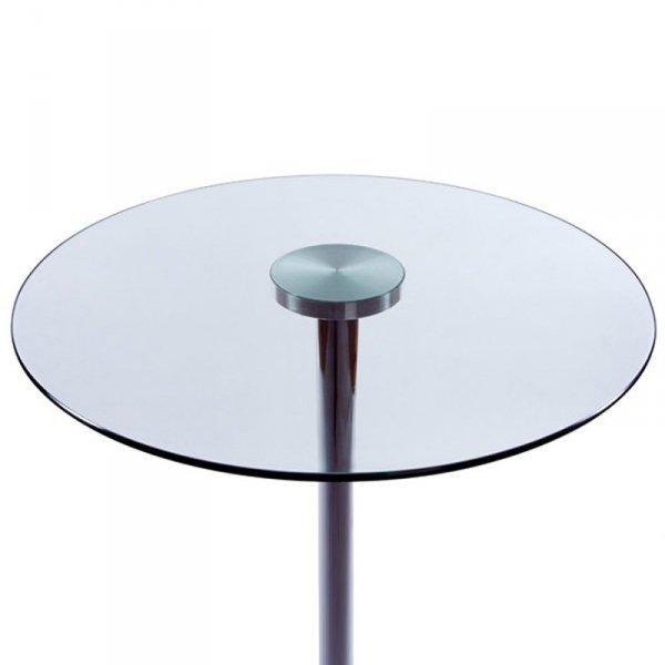 Stolik Vinyl szklany