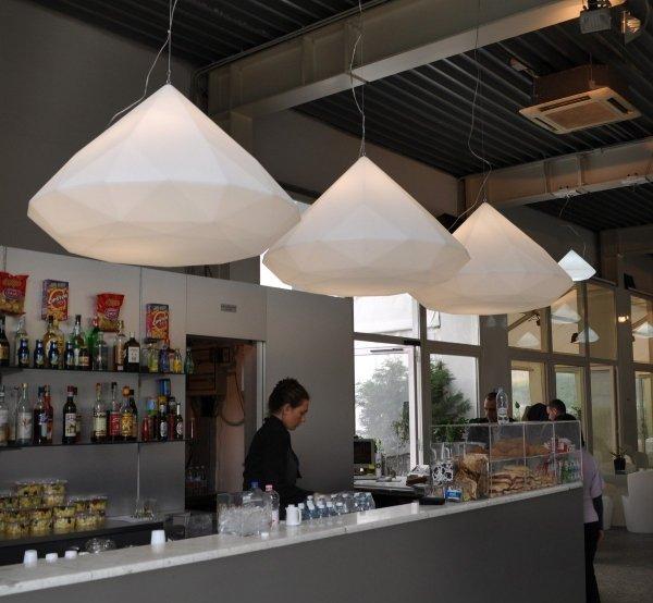 Bijoux Slide Lampa Wisząca 60