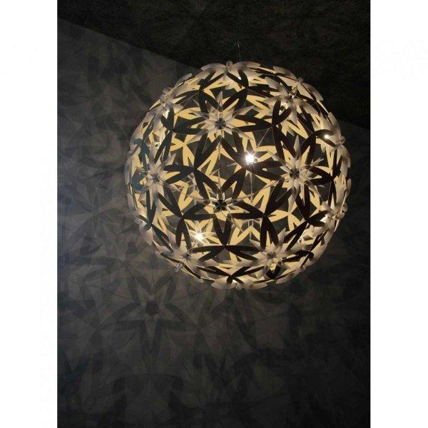 Stylowa lampa wisząca Manuka 80cm