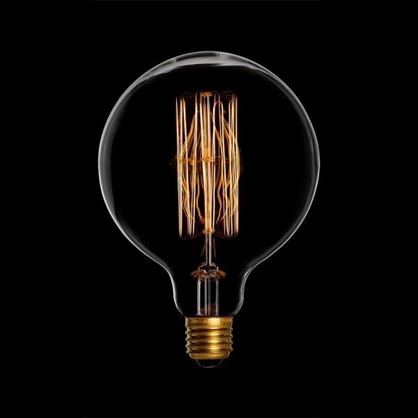 Żarówka Mega Edison E27 60W Danlamp