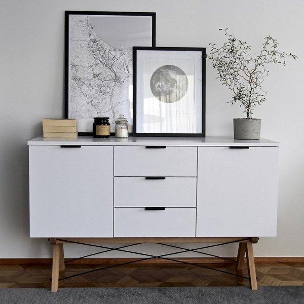 Meble Minko to perfekcyjne wykończenie i ponadczasowy design do każdego wnętrza