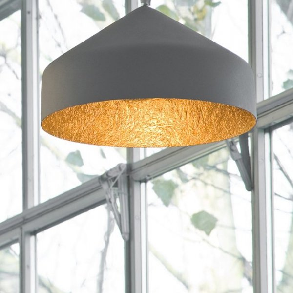 Lampa Cyrcus Cemento