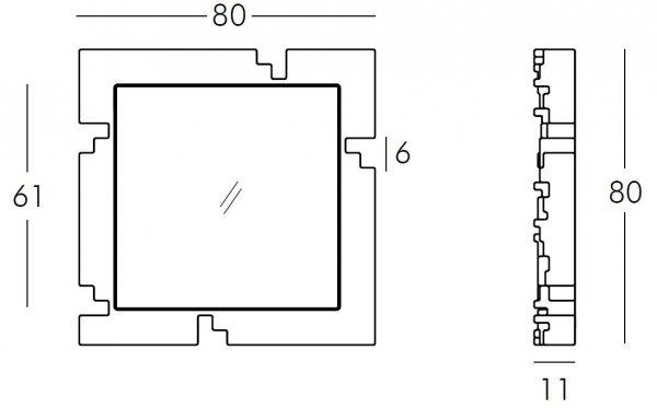 Lustro Pixel Slide