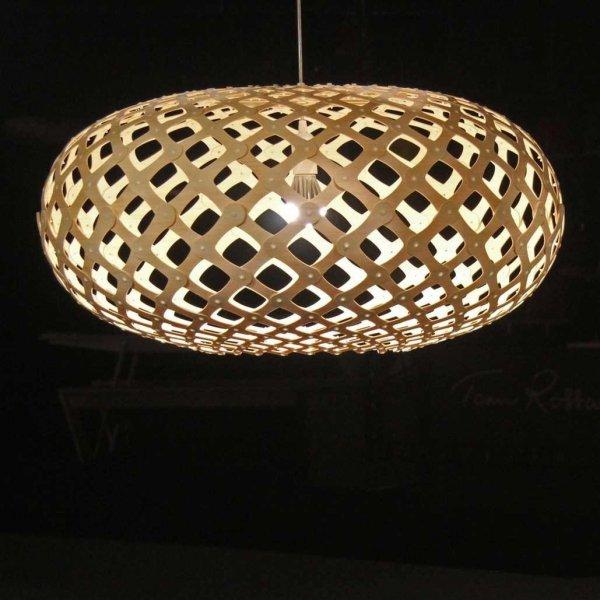 Lampa wisząca Kina ∅ 44cm