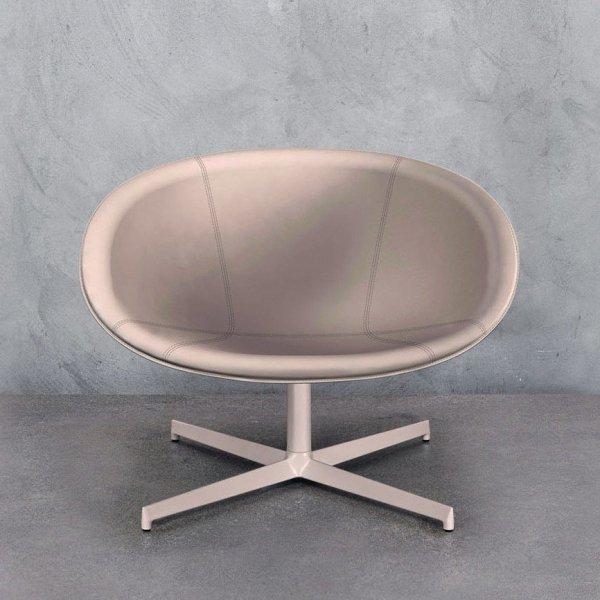Gliss Lounge 361 Krzesło Obrotowe Pedrali