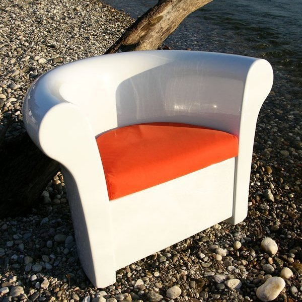 Kalla Fotel Slide