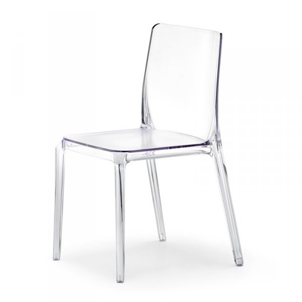 Krzesła Pedrali do jadalni i kuchni Blitz