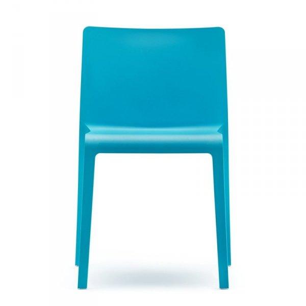 Kolorowe krzesła do kuchni i jadalni Volt 670 Pedrali