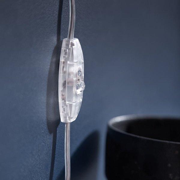 włącznik lampy ball wall