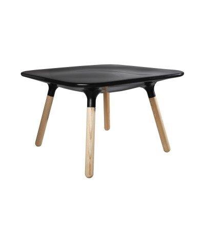 stolik Marguerite czarny