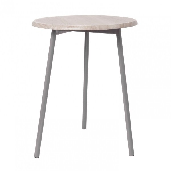Stolik Side Table Siwy Pt