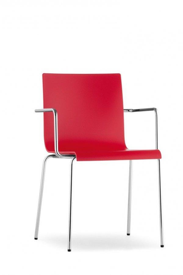 Kuadra XL 2404 Krzesło Pedrali