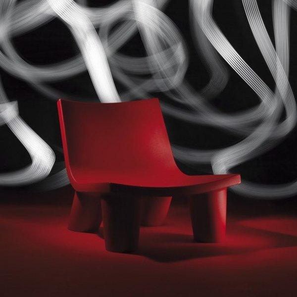 Low Lita Krzesło Slide