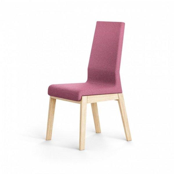 Krzesło dębowe Wysokie Kyla Absynth
