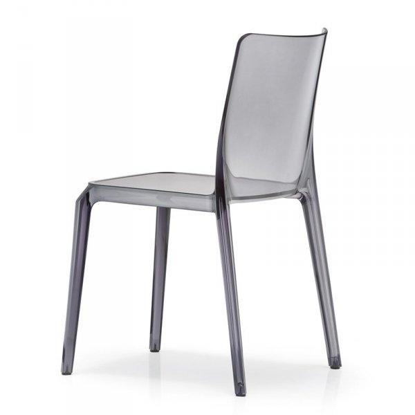 Stylowe krzesła Pedrali do jadalni i kuchni Blitz 640