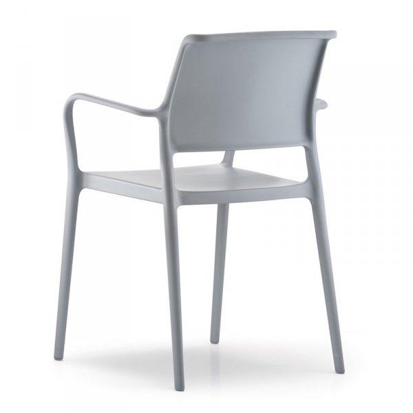 Nowoczesne krzesła ogrodowe