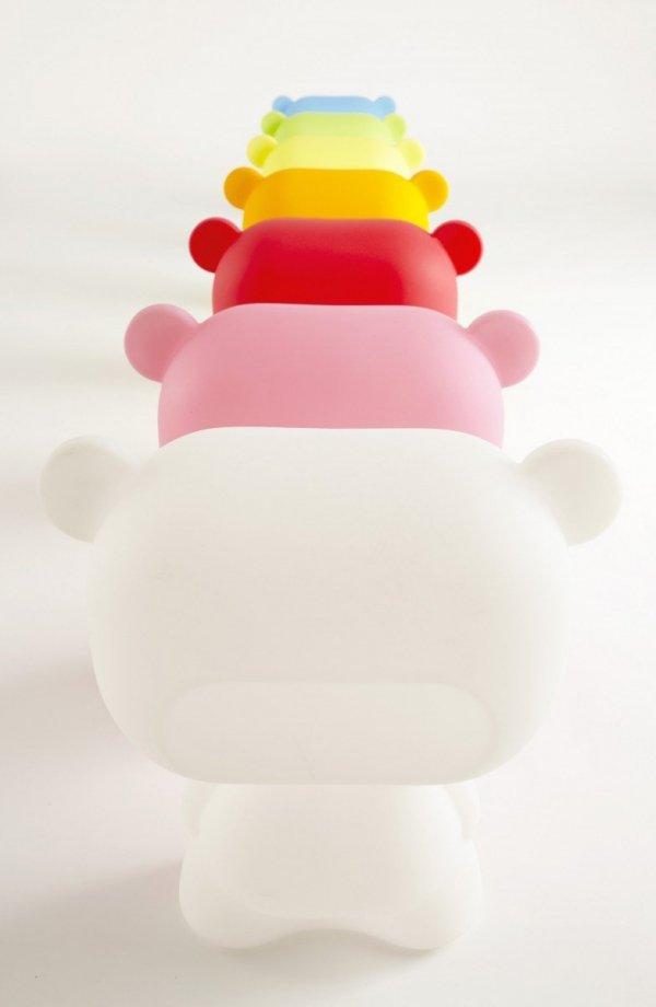Baby Pure Slide Lampka